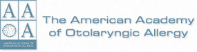 American Academy of Otolaryngic Allergy